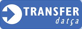 Transfer Datça Logo